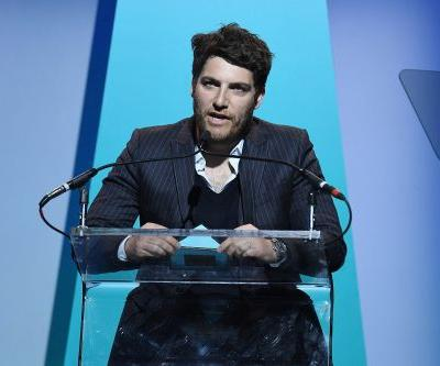 Adam Pally ushered off stage after dissing Shorty Awards