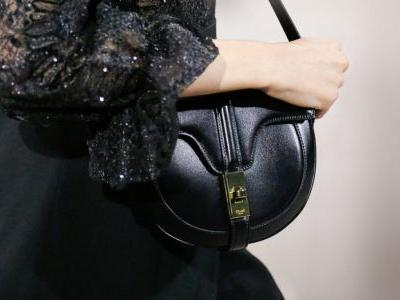 Weekly Obsessions: Celine's Besace 16 bag, Estee Lauder's infusion mask and more