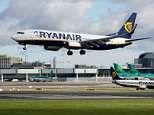 Ryanair's profits and revenues rise despite cancellation debacle