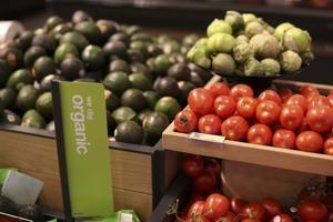 U.S. organic sales pass $50 billion mark for first time