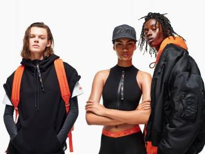 See Victoria Beckham's Spring 2019 Collection for Reebok