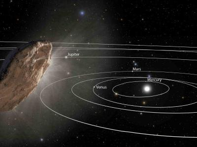 A bizarre interstellar object called 'Oumuamua continues to perplex astronomers a year after it vanished. Here's why a few scientists still wonder if it was alien