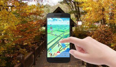 Months Later, Some Parks Are Protecting Themselves Against Pokémon Go Problems