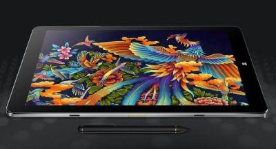 Chuwi Hi13 13.5 inch 2-in-1 tablet coming Feb 20th for $369