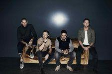 Boyzone Will Bring 'Thank You & Goodnight' Farewell Tour to Hong Kong