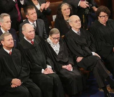 The Ruth Bader Ginsberg Documentary Will Air On CNN Only 4 Months After The Big Screen Debut