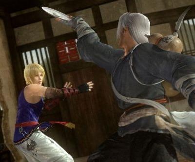 Eliot and Brad Wong bringing the kung-fu in Dead or Alive 6