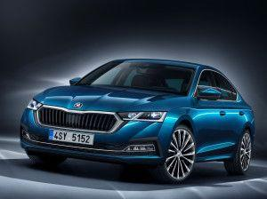 2020 Skoda Octavia To Launch In India By The End Of 2020 Will Come With BS6 Petrol Engine Only