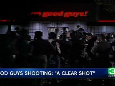Good Guys hostage situation serves as inspiration for film 'A Clear Shot'