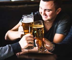 Cutting Serving Size of Alcoholic Drinks Helps Reduce Alcohol Drinking in UK