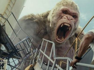 Rampage: Rate And Discuss With Spoilers