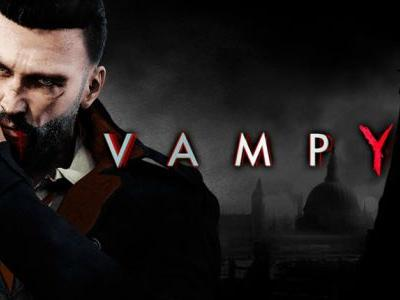 Story Trailer For VAMPYR Shows How Dark It Will Be