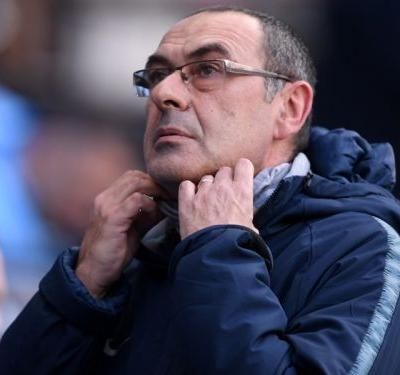 Video: My job is always at risk - Sarri