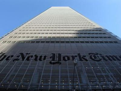New York Times Expands Standards Department, Which Will Now Oversee News and Opinion