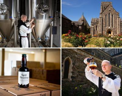 What's all the fuss about monastic brewing? Introducing the first English Trappist ale