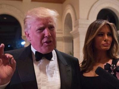 Trump plans to move permanently to Mar-a-Lago after his term ends, report says