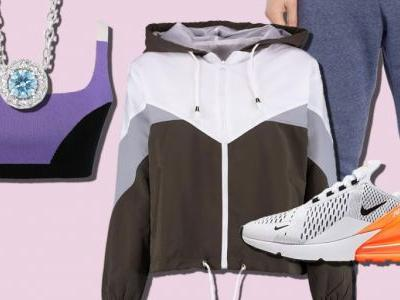 3 Workout Outfits You Can Wear to Brunch