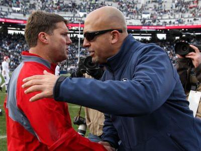 Rutgers football: Penn State game predictions