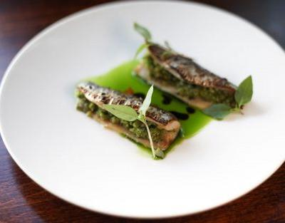 Kathryn Flett reviews Cin Cin, Brighton: passion, professionalism and a side order of woodchip