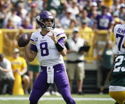 Minnesota Vikings Vs. Buffalo Bills Live Stream: How To Watch NFL Week 3 For Free