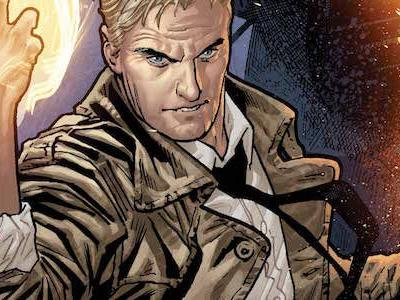Injustice 2 Concept Art Reveals John Constantine, The Penguin And Other Scrapped Characters