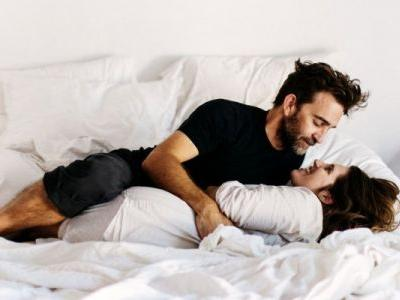 The Surprising Thing That Gets Couples Turned On At Home