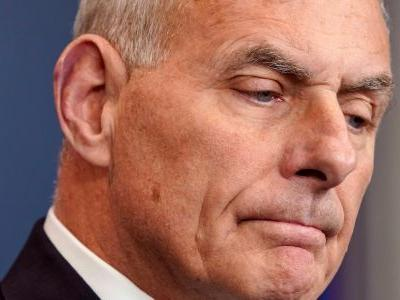 John Kelly 'tried to get everybody else to lie': Former White House official rails against Kelly's handling of Rob Porter scandal