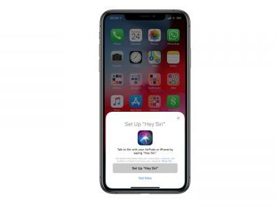 Exclusive: iOS 12.2 includes 'Hey Siri' setup interface for rumored AirPods 2