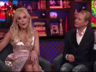 Kameron Westcott Doesn't Think LeeAnne Locken & D'Andra's Relationship Will Ever Be Repaired; Says D'Andra Broke Girl Code