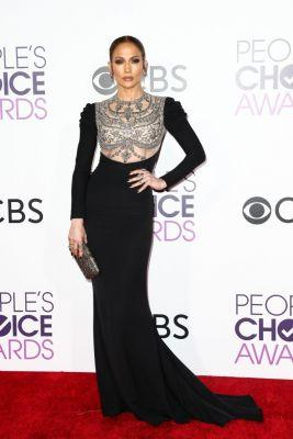 The People's Choice Awards Red Carpet Looks Everyone Is Talking About