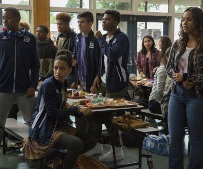 Meet Jessica's Mysterious New Friend in 13 Reasons Why Season Two