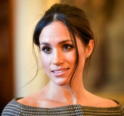 Meghan Markle's half-brother slams the future royal for 'acting phony' and 'tearing her family apart' by not inviting them to the wedding