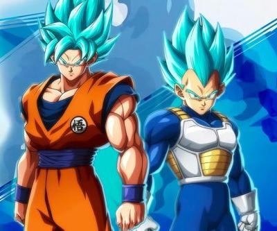 Toei Announces New 'Dragon Ball Super' Film Releasing 2022
