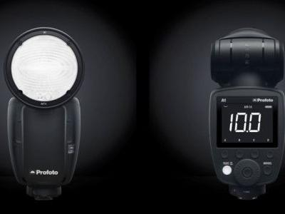 Review: The Profoto A1 is a Simple and Naturally Beautiful Flash