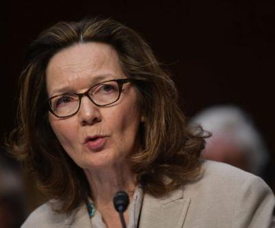 Durbin: We Were Told White House Blocked CIA Director Haspel From Saudi Arabia Briefing
