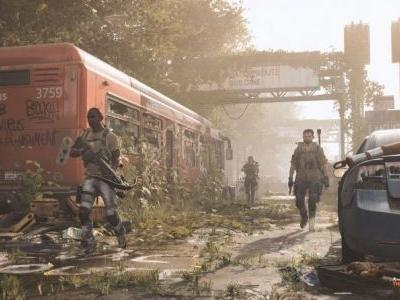 The Division 2 Open Beta Confirmed for March 1st to 4th