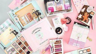 Makeup Holiday 2016 Sneak Peek   These Products Are The Bomb!