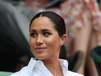 Meghan Markle's Makeup Artist Reveals He 'Didn't Have a Trial With Her' Before Royal Wedding: 'She's the Most Chill'