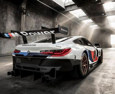 BMW Pulling Out Of Endurance Racing After This Years 24 Hours of Le Mans