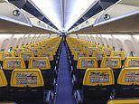 Ryanair staff in Spain threaten wave of strikes in early January