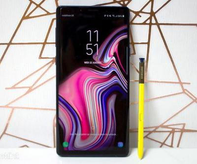 Samsung Galaxy Note 10 will come with a 5G model