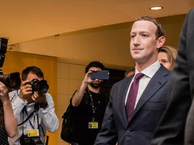 Facebook asks Parliament to keep quiet on internal documents seized following cat and mouse game