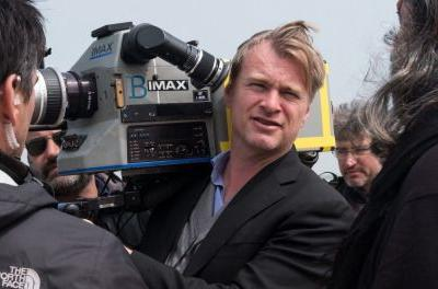 Christopher Nolan Pleads with Congress to Save Movie