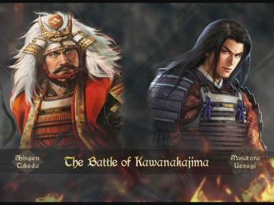 Nobunaga's Ambition: Taishi New Information and Screenshots Revealed