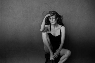 Your First look At The Pirelli 2017 Calendar