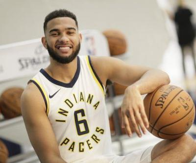 Cory Joseph joins Canada for basketball World Cup qualifying