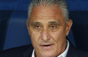 Brazil in control of own destiny as Tite's boldness pays off