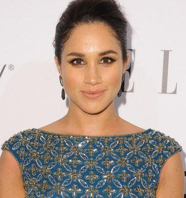 Meghan Markle's Makeup Artist Is Related To Your Fave Celeb & You'll Be Royally Shook