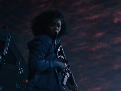 """Get Your Tissues Ready: WandaVision's Teyonah Parris Says the Finale Is """"Epic and Incredibly Sad"""""""