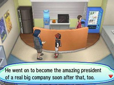 Latest 'Pokémon' games include an ode to Nintendo's late president